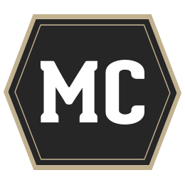 Market Center Apartments logo